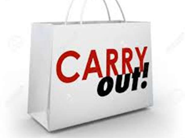 Carry Out!